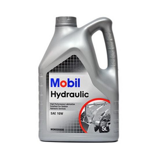 Mobil Delvac Hydraulic 10W Гидравлические масла [tag]