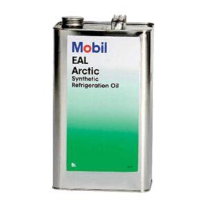 Mobil EAL Arctic 15 Технические масла Технические масла