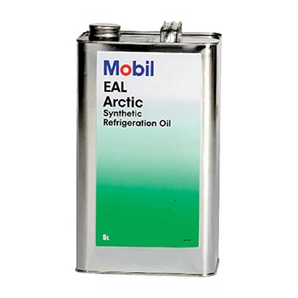 Mobil EAL Arctic 220 Холодильные масла ищут Mobil EAL Arctic 220