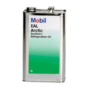 Mobil EAL Arctic 150 Технические масла Технические масла