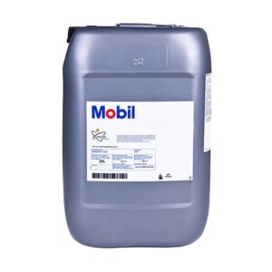 Mobil Gargoyle Arctic SHC 427 Индустриальные масла Индустриальные масла