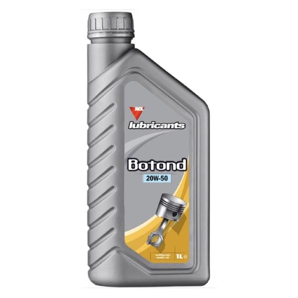 MOL Botond 20W-50 Моторные масла [tag]