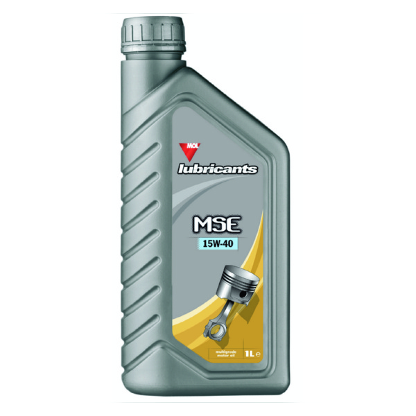 MOL MSE 15W-40