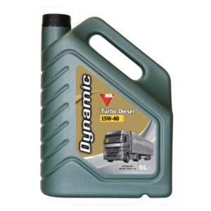 MOL Dynamic Turbo Diesel 15W-40 Моторные масла минеральное всесезонное моторное масло