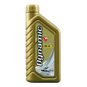 MOL Dynamic Turbo Plus 15W-40 Моторные масла минеральное всесезонное моторное масло