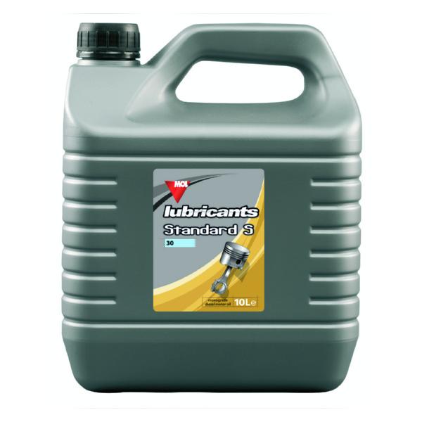 MOL Standard S 30 Моторные масла всесезонное моторное масло