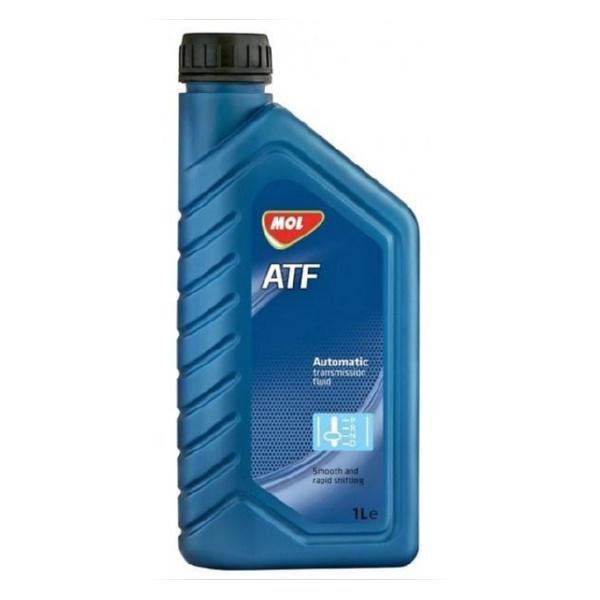 MOL ATF Synt 3H Трансмиссионные масла масло для автоматических трансмиссий