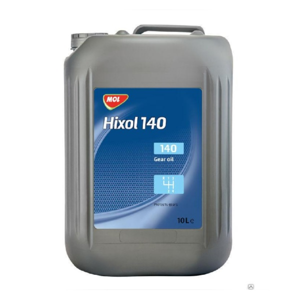 MOL Hixol 140 Трансмиссионные масла ищут MOL Hixol 140