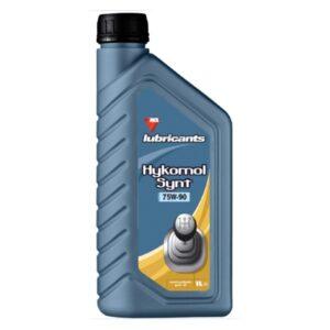 MOL Hykomol Synt 75W-90 Технические масла Технические масла
