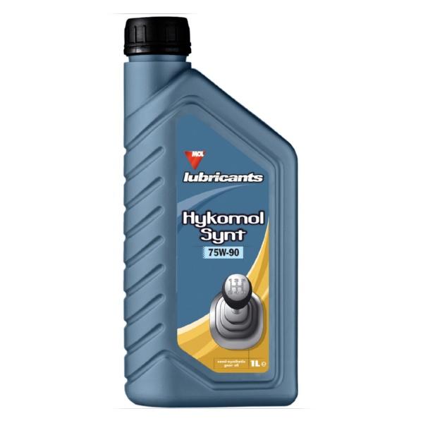 MOL Hykomol Synt 75W-90 Трансмиссионные масла масло для механических трансмиссий