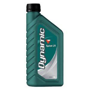 MOL Dynamic Sprint 2T Моторные масла Моторные масла