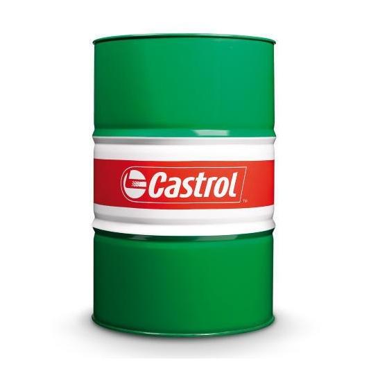 Масло ATF Castrol TQ D III