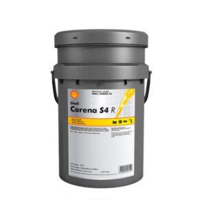 Компрессорное масло Shell Corena S4 R 68 Компрессорные масла Компрессорные масла