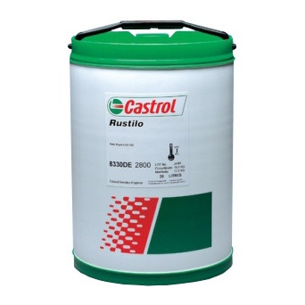 Castrol Rustilo DWX 30 Консервационные масла ищут Castrol Rustilo DWX 30