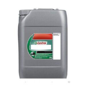 Castrol Alphasyn HG 320 Редукторное масло масло на основе полиалкинглиголей