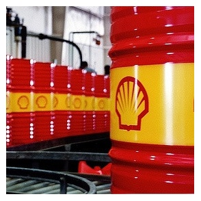 Редукторное масло Shell Omala HD синтетическое Редукторное масло Редукторное масло