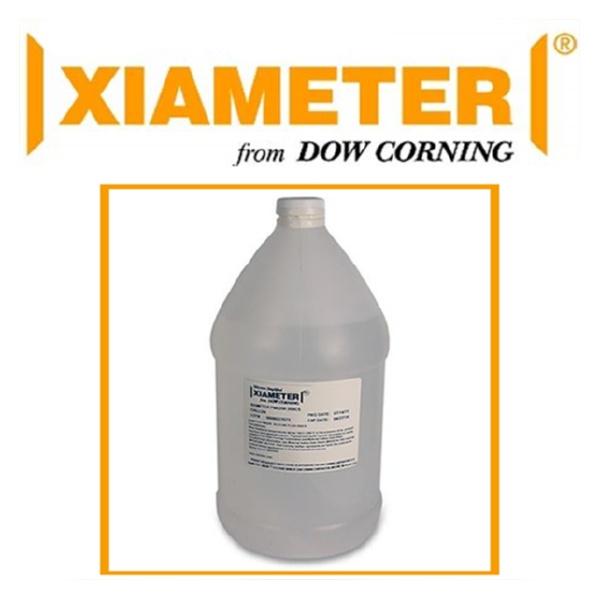 Силиконовое масло DOWCORNING200/60000 Индустриальные масла [tag]