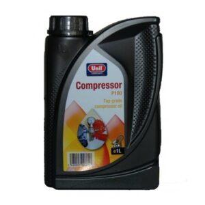 Unil Compressor P100 (5л.) Компрессорные масла Компрессорные масла