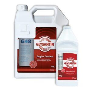 Антифриз Glysantin G48 Антифризы и тосол Антифризы и тосол