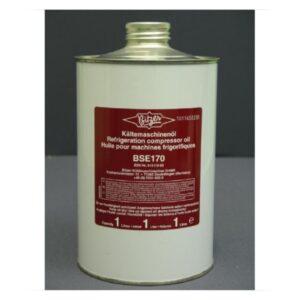 Масло BSE 32 Bitzer Технические масла Технические масла