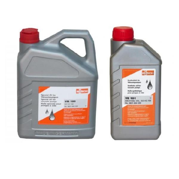 Вакуумное масло  Busch VM 022
