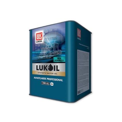LUKOIL AVANTGARDE PROFESSIONAL 10W-40