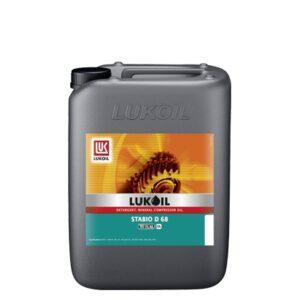 LUKOIL STABIO D 68 Компрессорные масла Компрессорные масла
