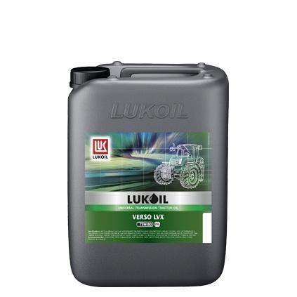 LUKOIL VERSO LVX 10W/30