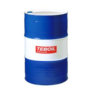 Teboil Compressor Oil 46 SHV Масла и смазки [tag]