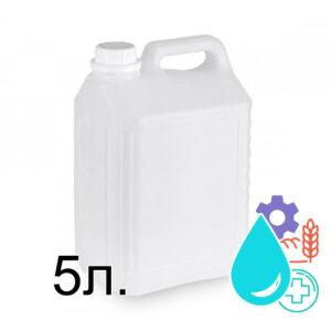 Вазелиновое масло для смазки – 5 литров Вазелиновое масло Вазелиновое масло