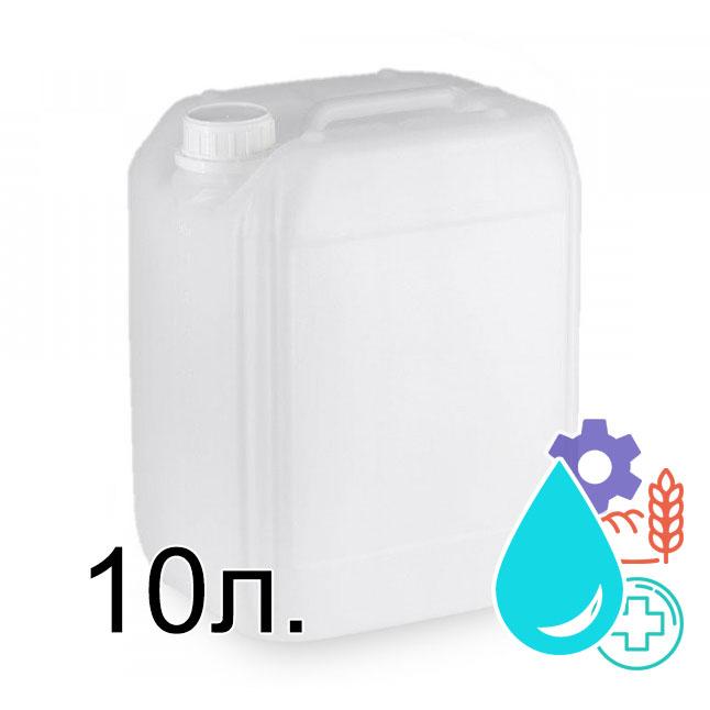 Вазелиновое масло для смазки – 10 литров