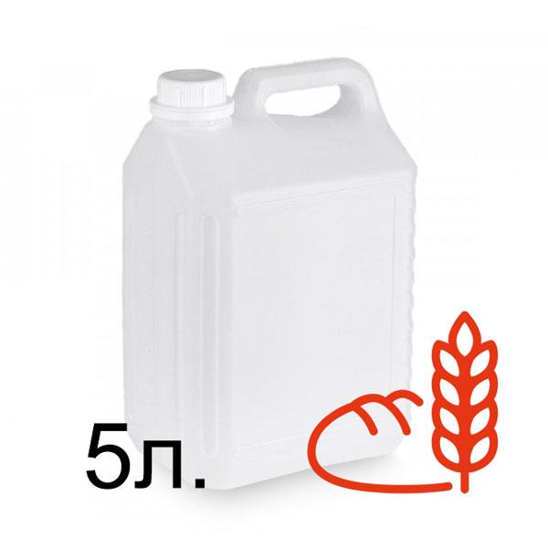 Пищевое вазелиновое масло (5л.)