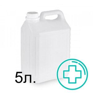 Масло вазелиновое медицинское (5л.) Вазелиновое масло Вазелиновое масло