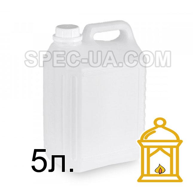 Лампадное масло 5 литров
