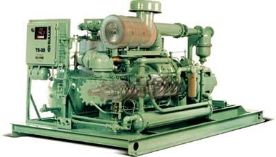 Анализ масла повышает надежность компрессора (часть 2)