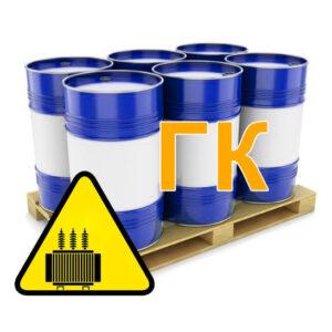 Трансформаторное масло ГК Технические масла Технические масла