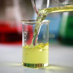 Физические свойства трансформаторного масла