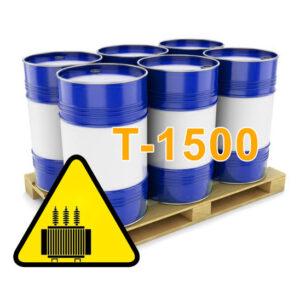 Трансформаторное масло Т-1500 Технические масла Технические масла