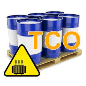 Масло трансформаторное ТСО Технические масла Технические масла
